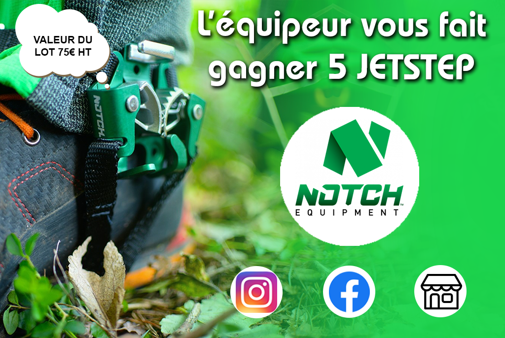 Annonce concours jetstep